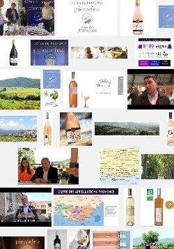 Côtes de Provence Pierrefeu (aoc-aop)